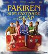 Fakiren Som Fastnade I Ett Skåp (Blu-ray)
