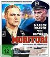 Morituri (ej svensk text) (Blu-ray)