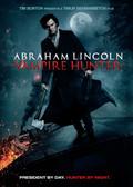 Abraham Lincoln - Vampire Hunter (Begagnad)