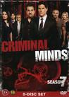 Criminal Minds - Säsong 7