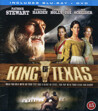 King of Texas (Blu-ray + DVD)