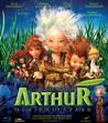 Arthur Och Maltazard (Blu-ray)