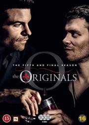 Originals - Säsong 5