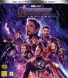 Avengers: Endgame (4K Ultra Blu-ray)