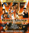 StreetDance 3D (Real 3D + Blu-ray) (Begagnad)
