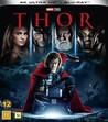 Thor (4K Ultra HD Blu-ray + Blu-ray)