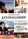 Jan Halldoff - Box (4-disc)