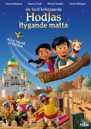 Hodjas Flygande Matta