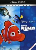 Hitta Nemo (1-disc)