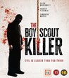 Boy Scout Killer (Blu-ray)
