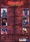 Godzilla Box (Japanska Orginalet)