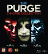 Purge 1-3 Box (Blu-ray) (Begagnad)