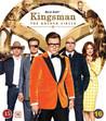 Kingsman - Golden Circle (Blu-ray) (Begagnad)