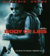 Body of Lies (Blu-ray) (Begagnad)