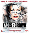 Faces In the Crowd (Blu-ray) (Begagnad)