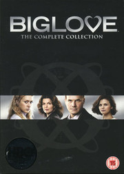Big Love - Hela Serien (20-disc)