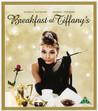 Breakfast At Tiffany's (Blu-ray) (Begagnad)