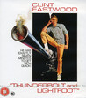 Thunderbolt And Lightfoot (ej svensk text) (Blu-ray)