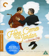 Here Comes Mr. Jordan (Criterion Collection) (ej svensk text) (Blu-ray)