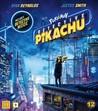 Pokémon Detective Pikachu (Blu-ray)