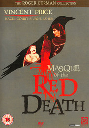 Masque of the Red Death (ej svensk text)