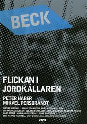 Beck 18 - Flickan I Jordkällaren (Begagnad)
