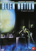 Alien Nation (Begagnad)