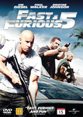 Fast & Furious 5 (Begagnad)