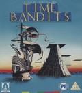 Time Bandits (ej svensk text) (Blu-ray)