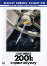 2001: A Space Odyssey (Begagnad)