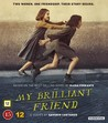 My Brilliant Friend - Säsong 1 (Blu-ray)