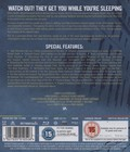 Invasion of the Body Snatchers (ej svensk text) (Blu-ray)