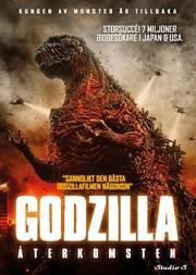 Godzilla - Återkomsten