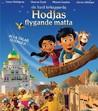Hodjas Flygande Matta (Blu-ray)