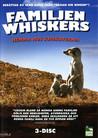 Familjen Whiskers - Hemma Hos Surikaterna (Begagnad)