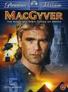 MacGyver - Säsong 5 (Begagnad)
