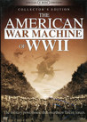 American War Machine of WWII (5-disc) (Steelbox) (Begagnad)