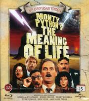 Monty Python's Meningen Med Livet (Blu-ray)