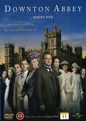 Downton Abbey - Säsong 1