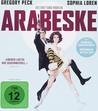 Arabesque (ej svensk text) (Blu-ray)
