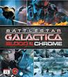 Battlestar Galactica - Blood & Chrome (Blu-ray)