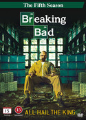Breaking Bad - Säsong 5 Del 1