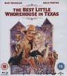 Best Little Whorehouse In Texas (ej svensk text) (Blu-ray)