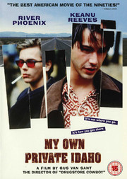 My Own Private Idaho (ej svensk text)