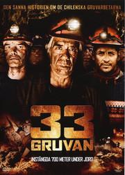 33 - Gruvan