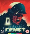 Night of the Comet (ej svensk text) (Blu-ray+DVD)