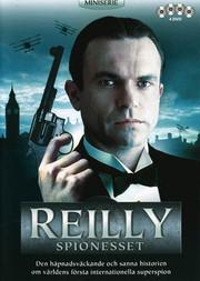 Reilly - Spionesset