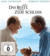 Bucket List - Nu Eller Aldrig (Blu-ray)