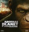 Apornas Planet: (R)evolution (Blu-ray) (Begagnad)