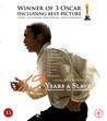 12 Years A Slave (Blu-ray)